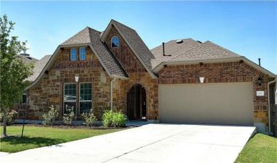 Photo of 107 Loch Lomond St, Hutto, TX 78634