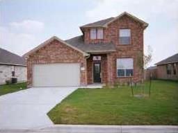 208 Lone Star Blvd, Hutto, TX 78634