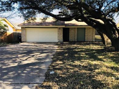 1501 Roundup Trl, Round Rock, TX 78681