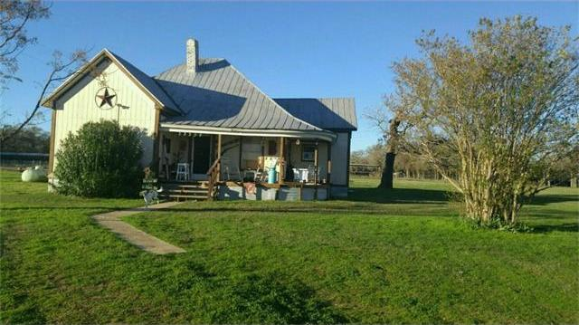 8334 County Road 448, Thorndale, TX 76577