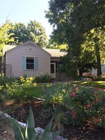 1708 Mohle Dr #A, Austin, TX 78703