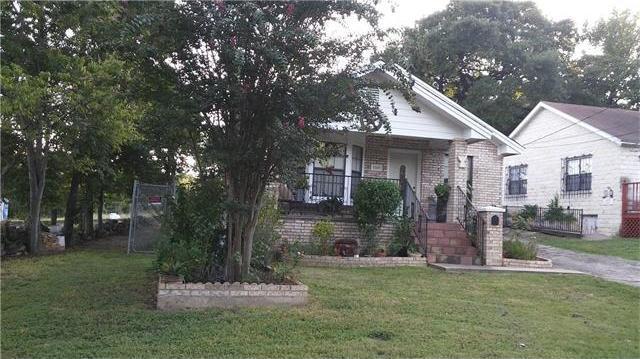 1205 W Mary St, Austin, TX 78704