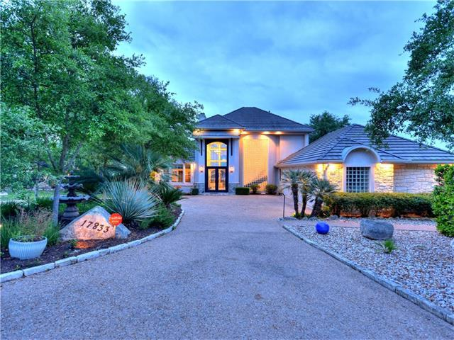 17833 Kingfisher Ridge Dr, Lago Vista, TX 78645