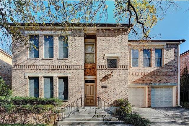 1807 San Gabriel St #A, Austin, TX 78701