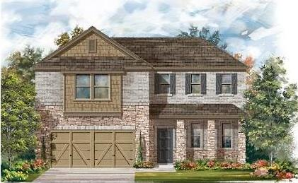 13604 Gerald Ford, Manor, TX 78653