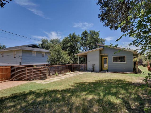 2305 White Dove Pass, Austin, TX 78734