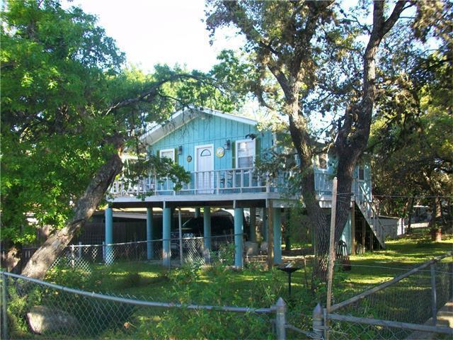 355 Shady Ridge Dr, Canyon Lake, TX 78133