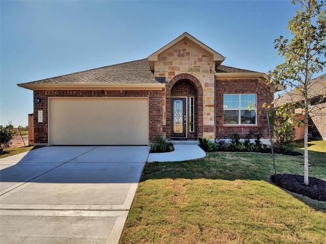 11805 Pine Mist Ct, Manor, TX 78653