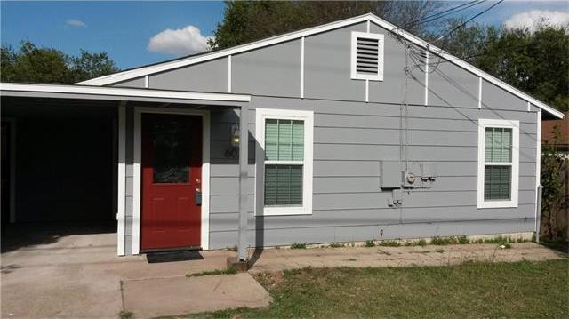 602 Blackson Ave, Austin, TX 78752