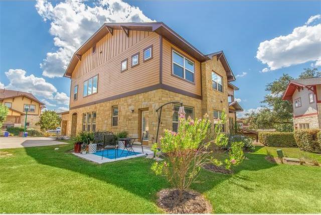 2930 Grand Oaks Loop #2201, Cedar Park, TX 78613
