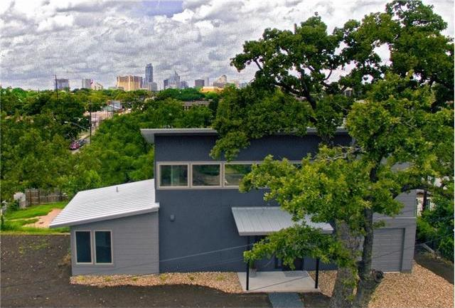 2010 Rosewood Ave, Austin, TX 78702