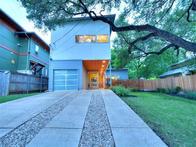 1103 W Monroe St, Austin, TX 78704