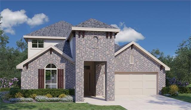1012 Palo Duro Cv, Round Rock, TX 78664