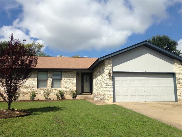 906 Spring Tree St, Round Rock, TX 78681