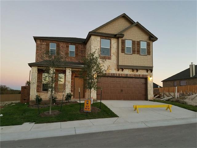 638 Landon Samuel Loop, Pflugerville, TX 78660