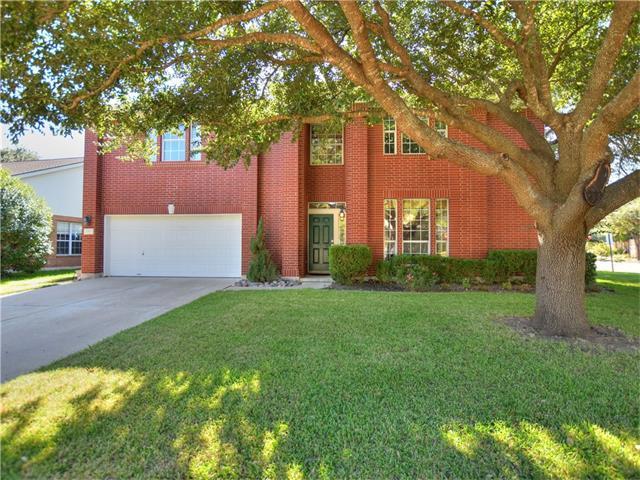 2301 Sharon Dr, Cedar Park, TX 78613
