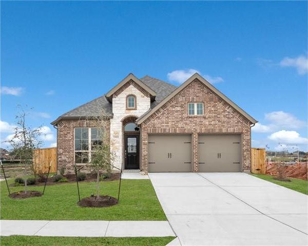 13512 Fern Grove Ct, Manor, TX 78653
