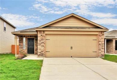1525 Breanna Lane, Kyle, TX 78640