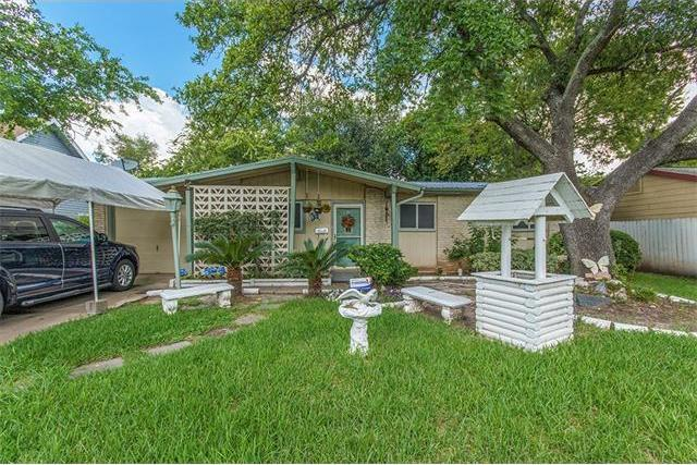 5363 Westminster Dr, Austin, TX 78723