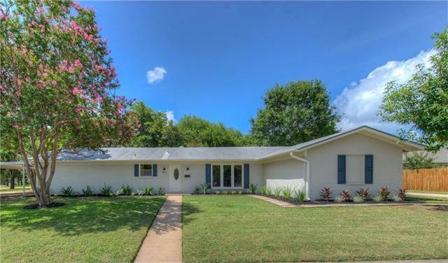 3101 Foster Ln, Austin, TX 78757