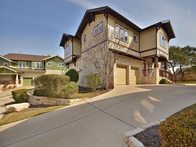 2930 Grand Oaks Loop #2303, Cedar Park, TX 78613