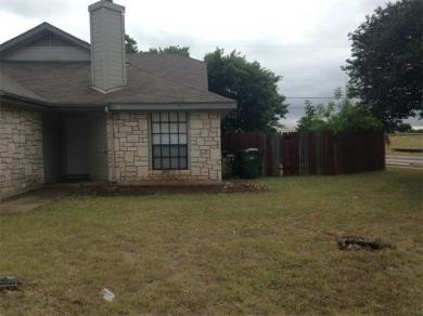 1201 Gregory Ln, Round Rock, TX 78664
