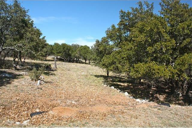 Lot 27074 Mustang, Horseshoe Bay, TX 78657