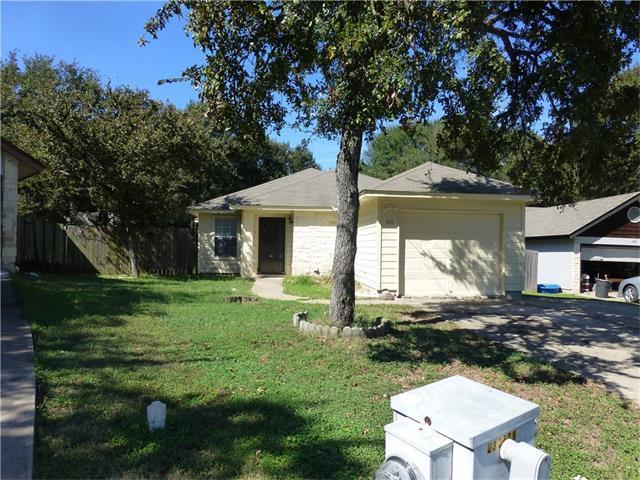108 N Mockingbird Cir, Cedar Creek, TX 78612