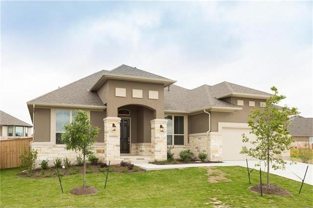 6217 Lake Teravista Way, Georgetown, TX 78626