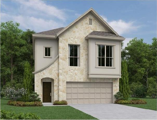 2105 Town Centre Dr #43, Round Rock, TX 78664