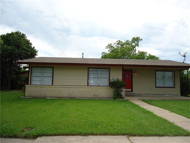 603 East St, Hutto, TX 78634
