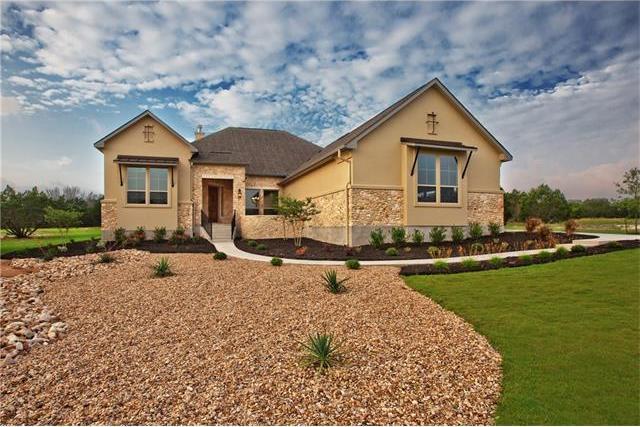 313 Bold Sundown, Liberty Hill, TX 78642