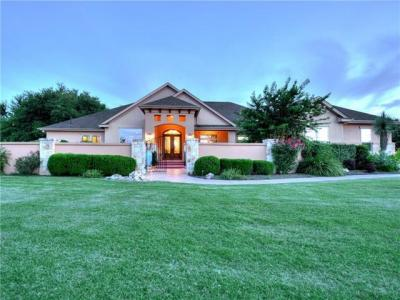 Photo of 515 River Chase Blvd, Georgetown, TX 78628