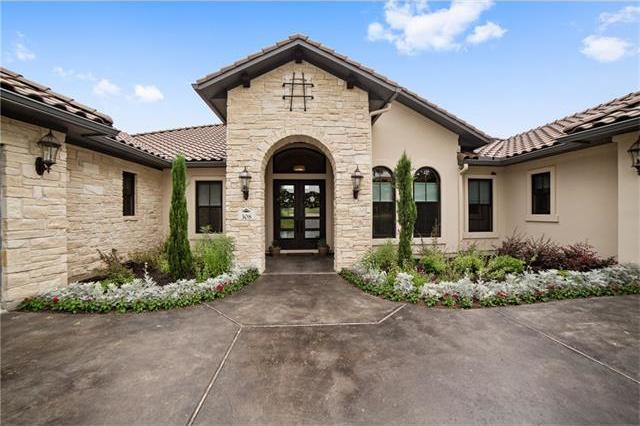 308 Goodnight Dr, Georgetown, TX 78628