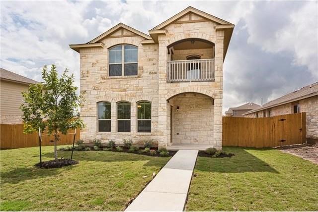 616 Allens Creek Way, Round Rock, TX 78664