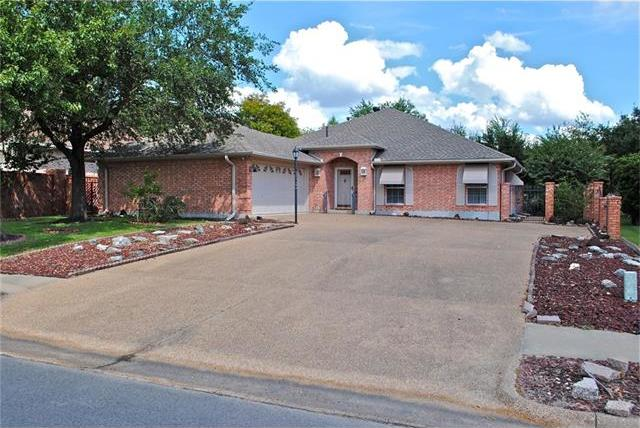 3010 Broadmoor Dr, Other, TX 77802