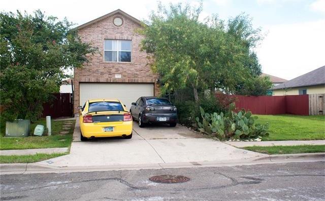 3723 Blue Cat Way, Round Rock, TX 78665