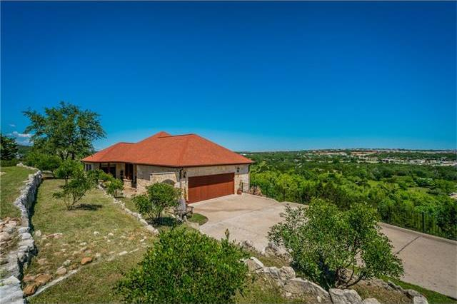 5102 Long Arrow Cyn, Austin, TX 78738