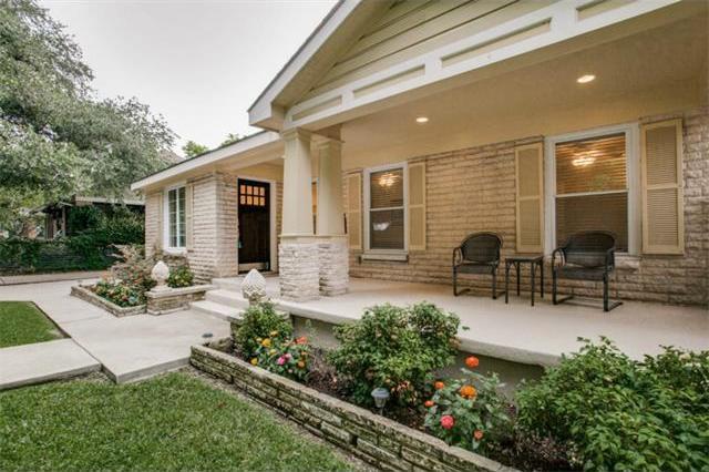 3801 Avenue H, Austin, TX 78751