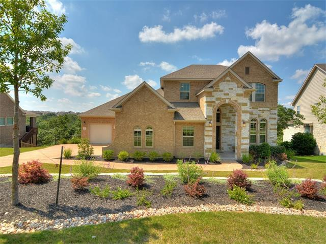 2414 First View, Leander, TX 78641