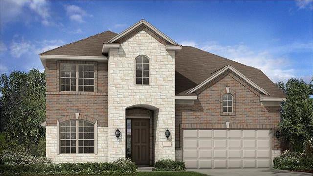 2735 Florin Cv, Round Rock, TX 78665