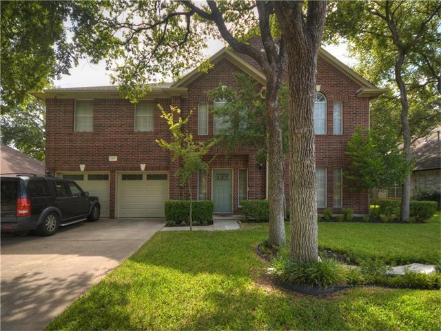801 Oak Park Dr, Round Rock, TX 78681