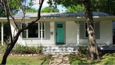 Photo of 1818 W St. Johns, Austin, TX 78757