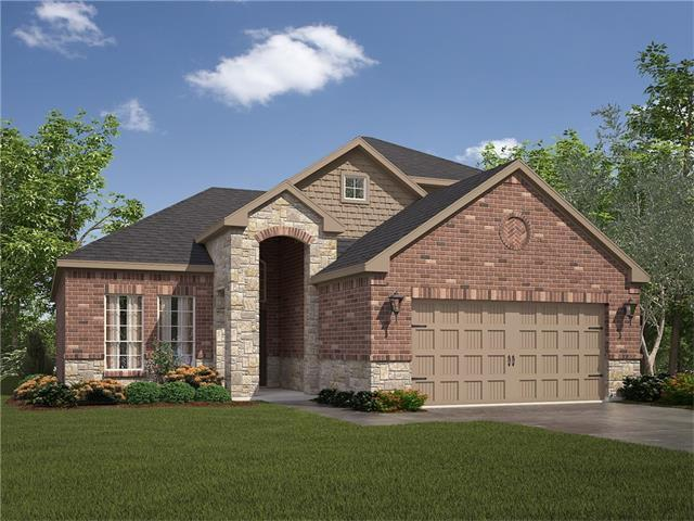 19708 James Manor St, Manor, TX 78653