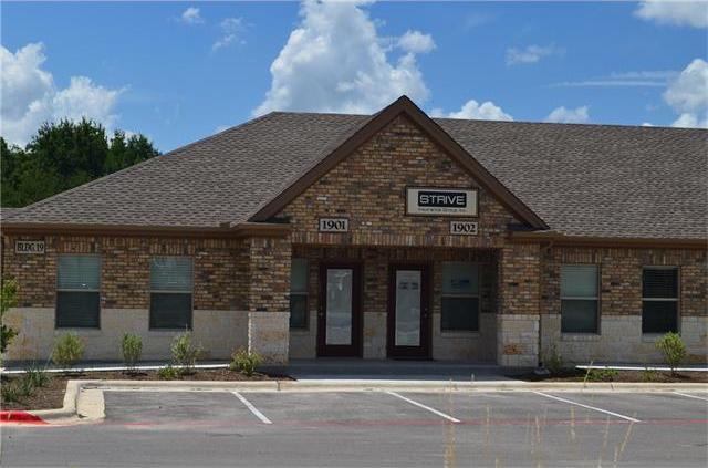 1464 E. Whitestone Blvd #1901, Cedar Park, TX 78613