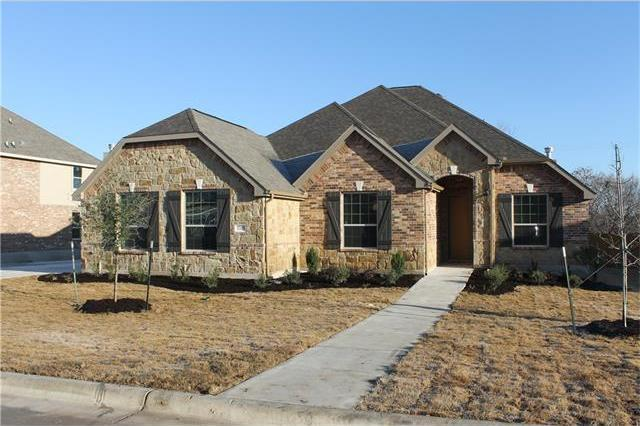1705 Gold Splash Trl, Harker Heights, TX 76548