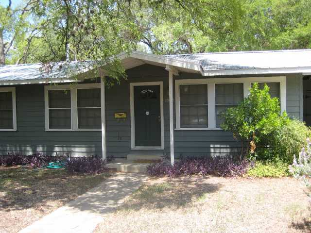 1900 Winsted, Austin, TX 78703