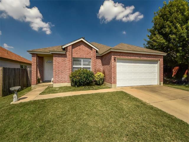 3016 John Wilson Ln, Round Rock, TX 78664