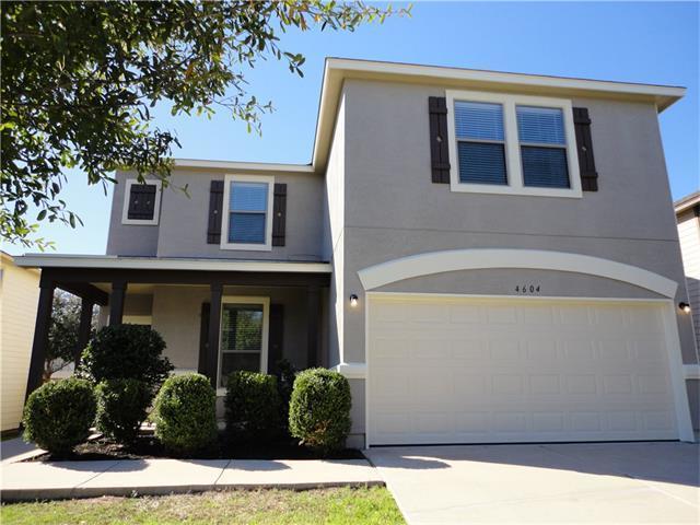 4604 Peach Grove Rd, Austin, TX 78744