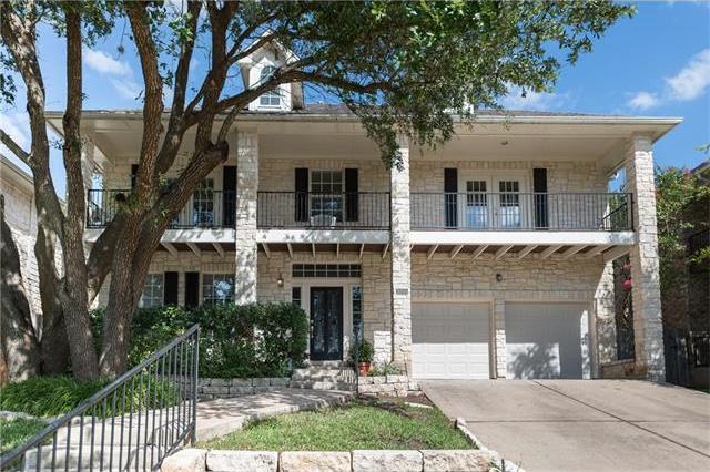 3205 Grimes Ranch Rd, Austin, TX 78732